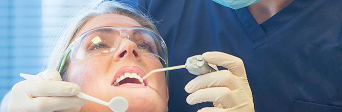 Odontología Conservadora Peligros